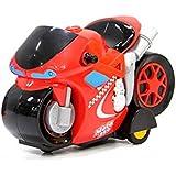 Tachan - Moto infantil, radio control (CPA Toy Group 0616)