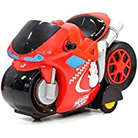 Tachan - Moto Infantil, Radio Control (CPA Toy Group 0616)