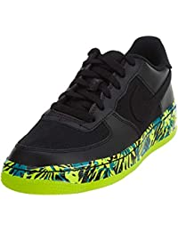 half off 4e8e9 982a5 Nike Boys  Air Force 1 (Gs) Basketball Shoes