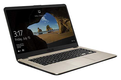 ASUS VivoBook X505ZA-BR675T - Ordenador Portátil