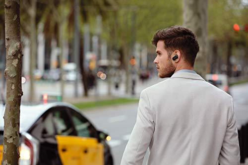 Sony WF-1000XM3 True Wireless Noise Cancelling Kopfhörer (bis zu 32h Akkulaufzeit, stabile Bluetooth Verbindung, Amazon Alexa, komplett kabellose Earbuds incl. Ladecase) schwarz - 17