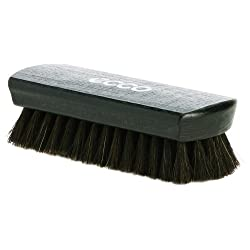 Ecco Shoe Shine Brush...
