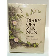 Shin Nan : Diary of A Zen Nun (Hbk)