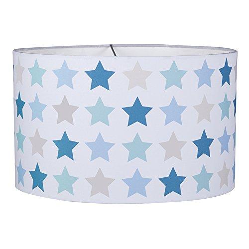 little-dutch-10083-runde-hangelampe-mixed-stars-mint