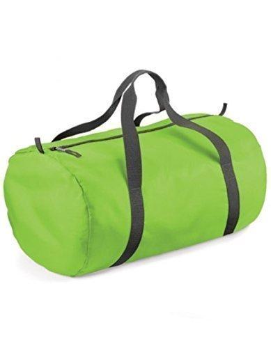ShirtInStyle leichte Tasche für jeden Anlass BagBase, Kult limegreen