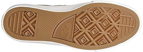 Converse All Star Chuck Taylor II Hi Schuhe Sneaker Turnschuhe Schwarz 151087C Schwarz / Volt
