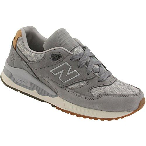 New Balance 530 Damen Sneaker Grau Grey