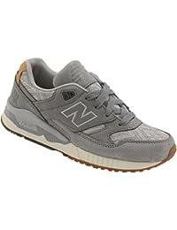 New Balance 530 Encap mujeres zapatilla de deporte gris W530GAR