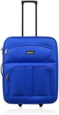 GEORGES RECH Equipaje de cabina, azul marino (Azul) - BD-1247