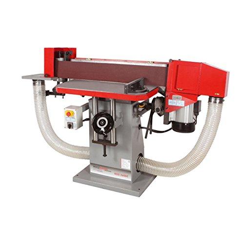 Holzmann KOS 2600C - oszillierende Kantenschleifmaschine