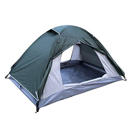 Anchor Outdoor Camping Doppelschichtiges Paar Zelt Ultra leicht Tragbar Speed Open Selbstfahrende Tour -