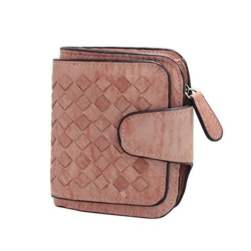 lhwy-mujeres-bifold-wallet-clutch-de-titulares-de-la-tarjeta-monedero-bolso-corto-rosa