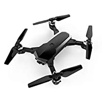 Sedeta 3.7V 2.4GHz FPV Sky Drone Aircraft Funny UAV Technological RC Hover Performance APP control Quadcopter toys front and rear rollover Drones