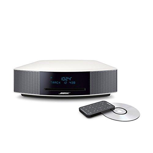 Bose ® Wave Music System IV arktis weiß