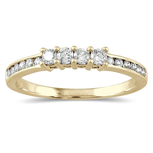 1-3-carat-diamond-wedding-band-in-10k-yellow-gold