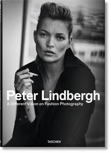 A Different Vision On Fashion Photography (Fotografia) por Peter Lindbergh