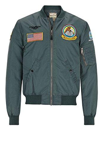 goodyear-men-flight-winterjacket-chase-army-green-gre-xl