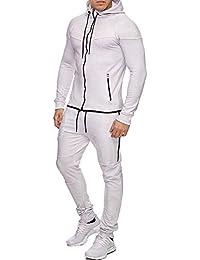 8bfd3b9a4e6 Amazon.fr   Violento - Pantalons de sport   Sportswear   Vêtements