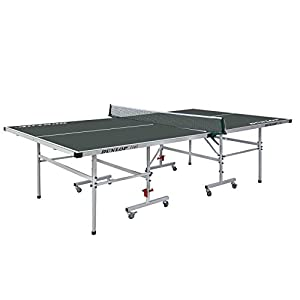 Dunlop TTo1 Outdoor Table Tennis Table Review 2018 from Dunlop