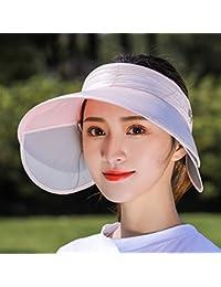DYFAR Sombreros para el Sol al Aire Libre Protección contra los Rayos UV Ancho Gorro Grande