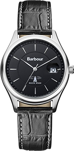 BARBOUR TIME BB016SLBK_Unico