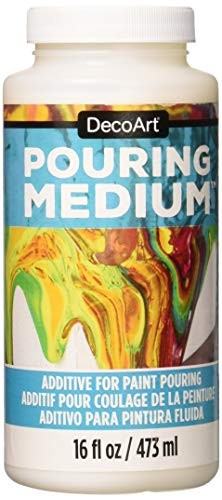 DecoArt Americana Pouring Medium