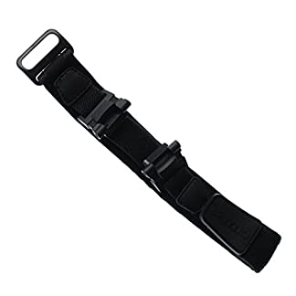 Calypso correa de reloj deportivo/pulsera-materiales textiles de nailon para Calipso K5673 relojes