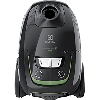 electrolux eus8green aspirateur avec sac ultra silencieux. Black Bedroom Furniture Sets. Home Design Ideas