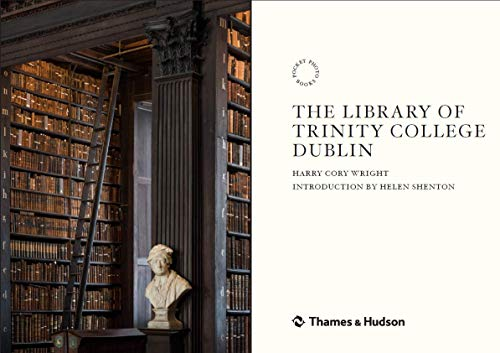 The Library of Trinity College Dublin (Pocket Photo Books)