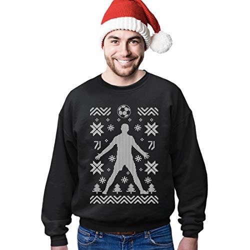 Dettagli su L'inverno Sci Club Da Uomo Felpa Maglione Invernale Sport Vacanza Outfit Streetwear mostra il titolo originale