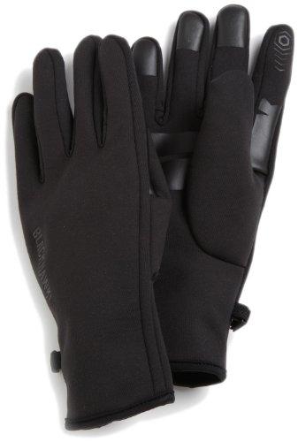 Blackhawk! Cool Weather Shooting Gloves Black