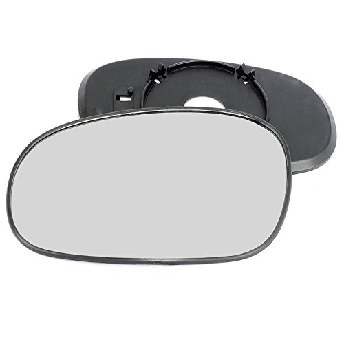 for-daewoo-lanos-1997-2003-passenger-left-hand-side-wing-door-mirror-convex-glass-with-backing-plate