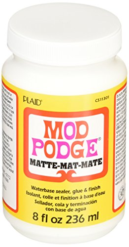 Mod Podge Sellador mate transparente (900112/301)