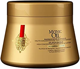L'Oreal Paris Combo Mythic Oil Nourishing Masque with Ayur Product