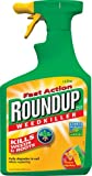 Scotts Miracle-Gro Roundup Fast Action Weedkiller Ready To Use Spray, 1 L