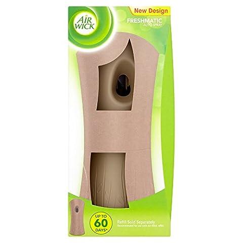 Air Wick Freshmatic Max Air Freshener Gadget Stone - Pack of 2