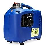 2500W 220V Portable Inverter Generator Household Gas Generator Low Noise Outdoor