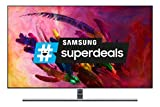 "Abbildung Samsung 55"" GQ55Q7FN 4K QLED Fernseher (Q HDR 1500, Twin Tuner, Ultra Black, Smart TV)"