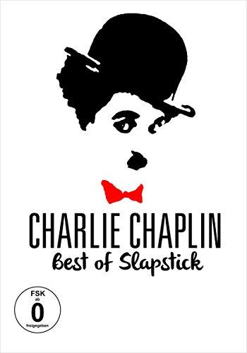 Chaplin - Best Of Slapstick (2 DVDs)