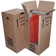 carton demenagement vetement. Black Bedroom Furniture Sets. Home Design Ideas