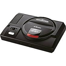 Millennium Sega y Atari Retro consolas, con HD y HDMI, oficial Deutsche versiones