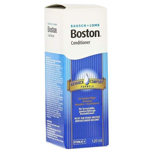 Bausch & LombBoston Conditioner, Kontaktlinsen Aufbewahrungslösung, 1er Pack (1 x 120 ml) - 2