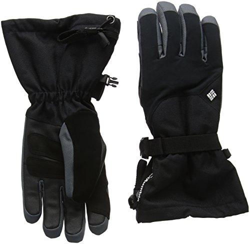 columbia-herren-m-inferno-range-glove-black-s-sm9506