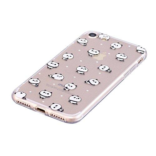custodia silicone iphone 7 cactus