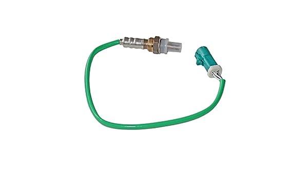 NSGMXT NOX Sensor Lambdasonde F/ür 2.0TDI 2.5 TDI 03L907807AB 076907807