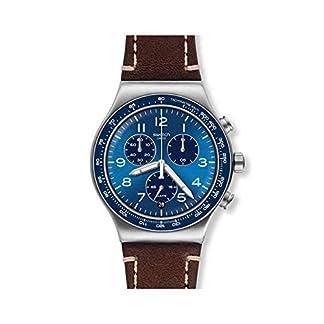 Swatch Reloj de Caballero YVS466