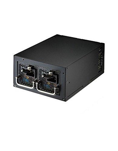 Fortron Twins 2x 500W Redundante 80 plus Gold PC Netzteil Power Supply ATX PS2 komatible (Ps2-atx Netzteil)