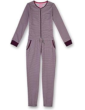 Sanetta Mädchen Einteiliger Schlafanzug 243815