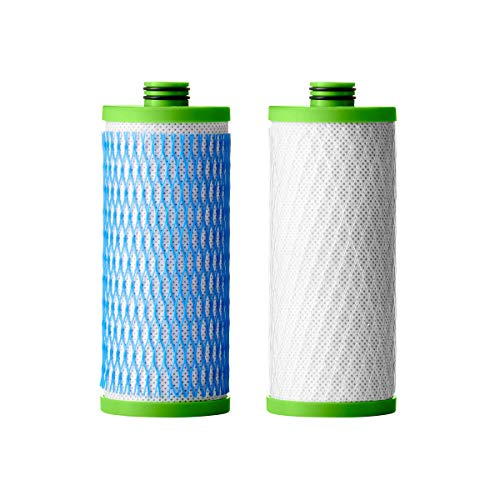 Water to Go Ersatz-Filter 2 St/ück