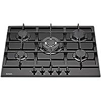 design de qualité 360b0 e83bc Amazon.fr : Tables de cuisson : Gros électroménager